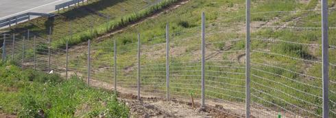 Žičane-ograde