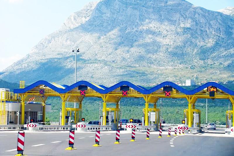 Oprema ceste i cestovnih objekata